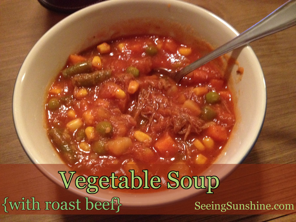 recipe, vegetable, veggie, soup, roast, beef